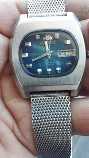 Reloj Orient Automatico, Envio Gratis