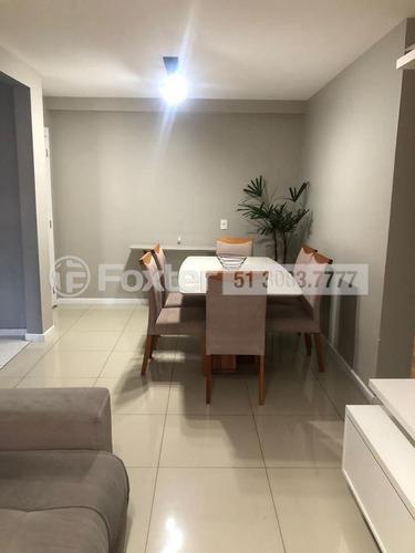 Imagem 1 de 30 de Apartamento, 3 Dormitórios, 71.48 M², Sarandi - 207085