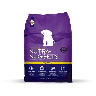 Alimento Perro Nutra Nuggests Cachorrospollo 7,5kg
