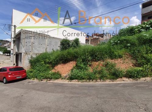 Terreno - Te00023 - 69230067