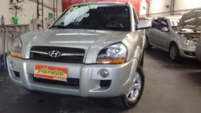 Hyundai Tucson Gls 2.0 Completo 2013 Automatico