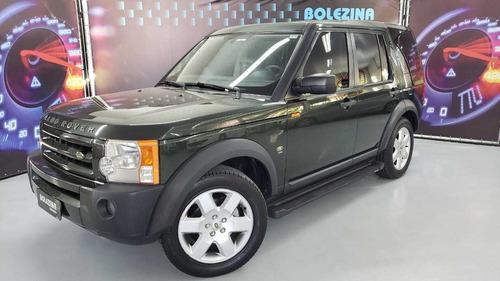 Land Rover - Discovery 3 S 4.0 V6 4x4 Automática
