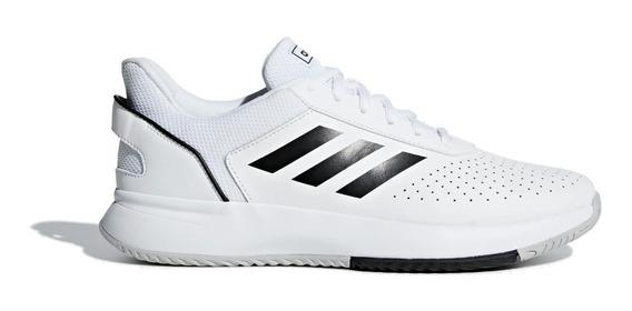 Zapatillas adidas Courtsmash Tenis Original Envío Gratis