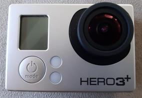 Câmera Go Pro Hero 3 +