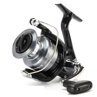 Carrete De Pesca Shimano Sienna 4000 Fe Spinning