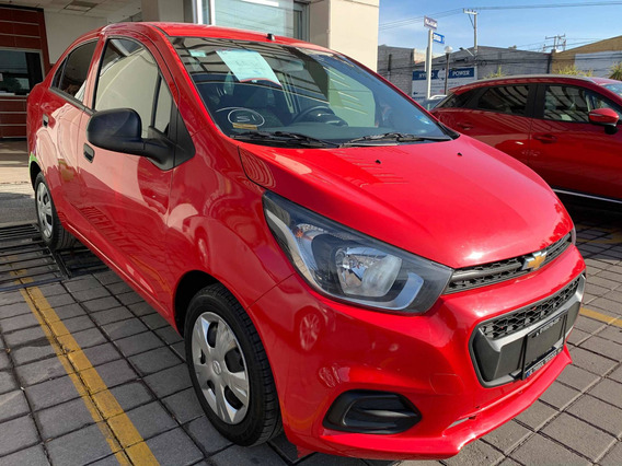 Chevrolet Beat 1.3 Nb Lt Mt 2019