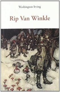 Rip Van Winkle, Washington Irving, Olañeta