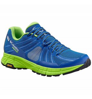 Zapatillas Trail Running Impermeables Columbia Mtl Mojave Ho