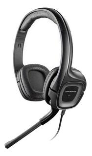 4 Unidades De Auriculares Plantronics Audio 355 Para Gamers