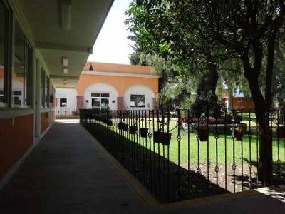 Venta De Escuela Primaria Y Pre-escolar Sur De La Ciudad De Mexico