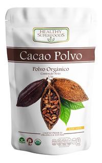 Cacao En Polvo 1kg Organico Certificado