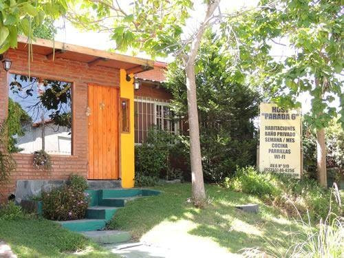 Hostel Para Jovenes - Parada 6 Villa Gesell
