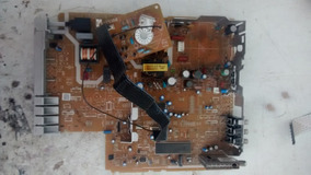 Placa Principal Sem Flyback Tv Philips 21pt8467/78