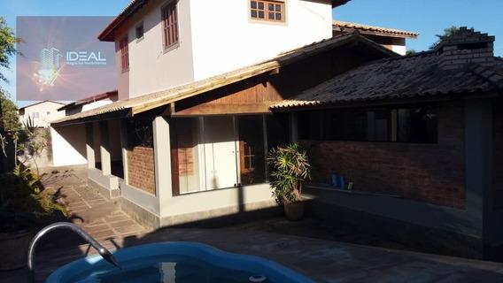 Casa Duplex Em Grussai - São João Da Barra - 9033