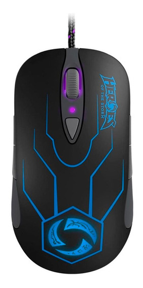 Mouse Steelseries Heroes Of The Storm Gaming Mp