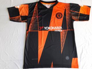 Camiseta De Futebol Diversos Modelos