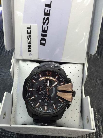 Relógio Diesel Dz4355/1pn