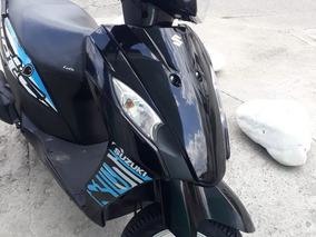 Suzuki Lets 2016