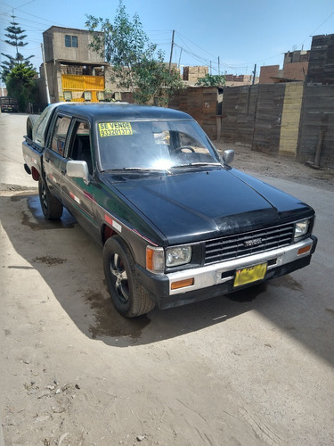 Toyota Hilux 88 4x2 Dual