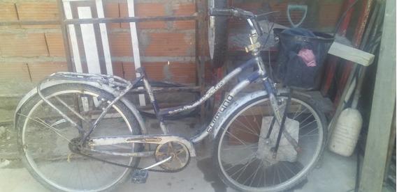 Bicicleta Las Dos
