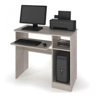 Escrivaninha / Mesa Para Computador / Frete+montagem Grátis