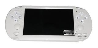 Consola Portatil Con 1300 Juegos Retro (gb, Nes, Snes, Ps1)