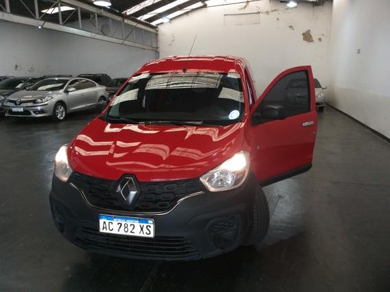 Renault Kangoo Emotion 5 Asientos Listo Para Retirar (juan)