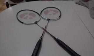 Raquete De Badminton Pro Master Kc 999