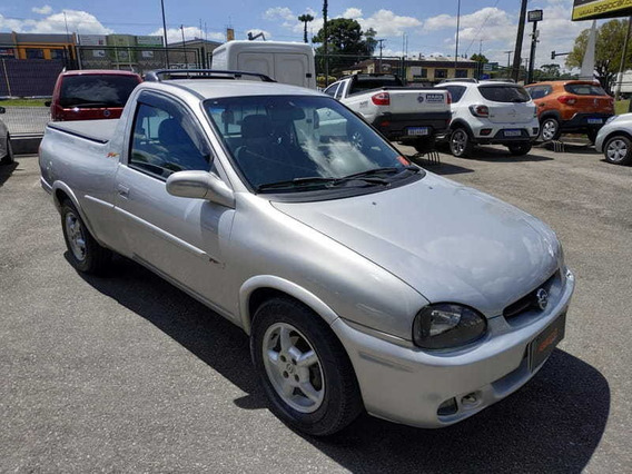 Chevrolet Corsa Pick-up St 1.6 Mpfi 2p