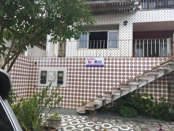 Casa - Padrão, Para Aluguel Em Ilhéus/ba - 1129
