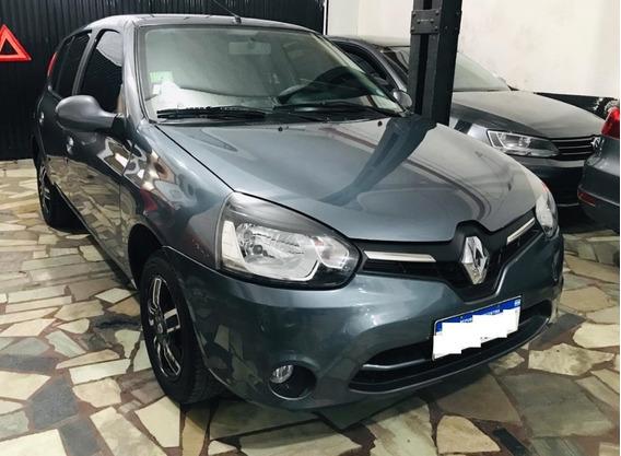 Renault Clio Mio 5p Dynamique 2016 Único Dueño