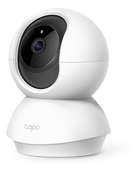 Câmera Wifi Tp-link Tapo C200 Full Hd Pan/ Tilt