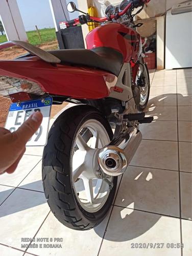 Honda Tuwister
