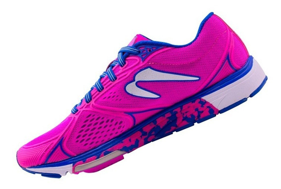 Tenis Correr Newton Running Kismet 5 Mujer Magenta/violeta