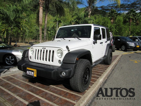 Jeep Wrangler Sport Cc 3600 At 4x4 Unlimited