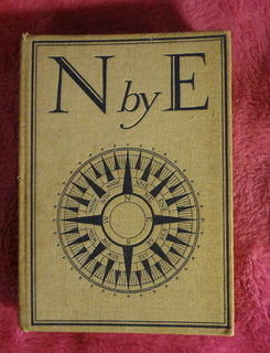 N By E By Rockwell Kent - First Edition