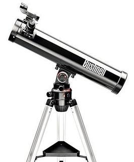 Telescopio Bushnell Voyager Skytour 700x3 Reflector 789931