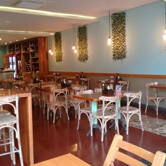 Vendo Ou Arrendo Lindo Restaurante, Estilo Clássico