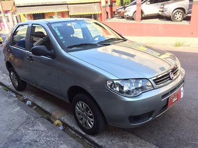 Fiat Palio 1.0 Mpi Fire 8v 2016