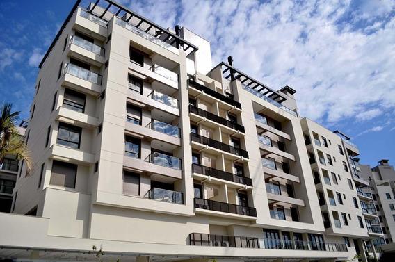 Apartamento Novo Mobiliado No Córrego! - 71190