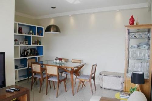 Apartamento Em Vila Lúcia, São Paulo/sp De 71m² 3 Quartos À Venda Por R$ 449.000,00 - Ap864345