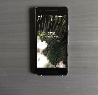 Pixel 2 64gb Blanco 3500 Descripción