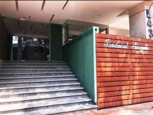 Renta Departamento Mariano Escobedo Cd De Mexico