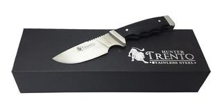 Cuchillo Hunter 620 Trento Acero 420 C Plus
