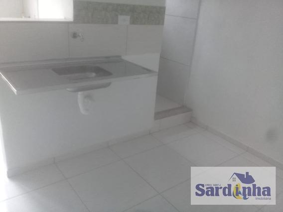 Casa Para Locação - Pq. Ipê - Sp - 3903