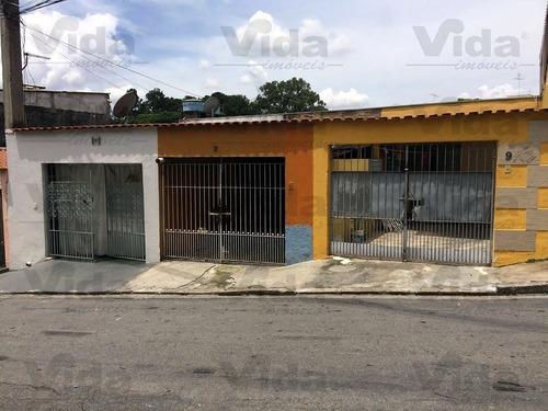 Casa Para Venda, 5 Dormitório(s) - 32057
