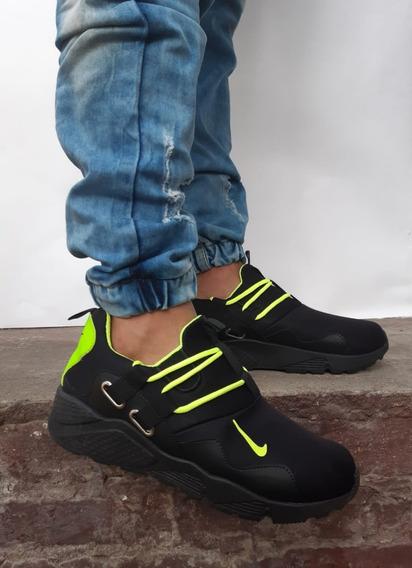 Tenis Nike Hombre Zapatillas Hombre Tenis Deportivo Casual