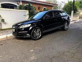 Audi Q7 Super Abaixo Da Tabela.