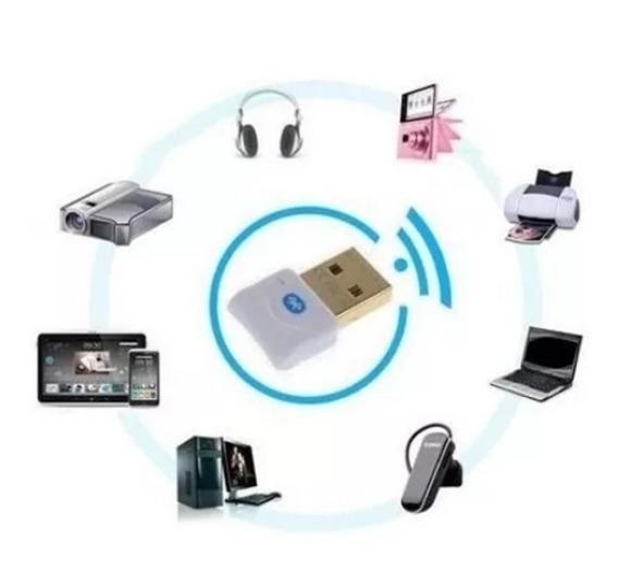 Adaptador Bluetooth 4.0 Usb Dongle Ps3 Ps4 Xbox Frete 15,00