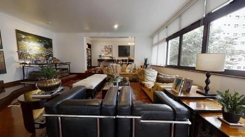 Apartamento  Com 3 Dormitório(s) Localizado(a) No Bairro Campo Belo Em São Paulo / São Paulo  - 17373:924771